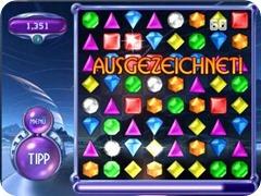 Kostenloses Bjeweled 2 Spiel