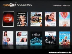 Kino-Trailer