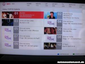 HD Text - HbbTV
