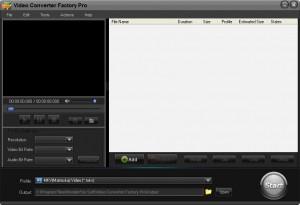 Kostenloses Tool zum wandeln von Videos