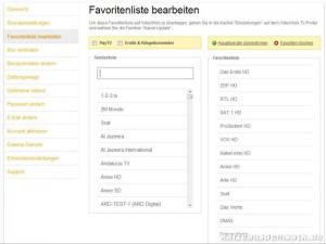 PC-Verwaltung per mein.videoweb.de