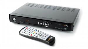 VideoWeb 600S - HDTV Satelitten-Receiver