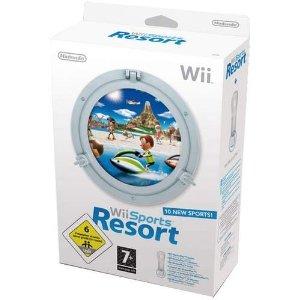 Wii Sports Ressort günstigstes Angebot