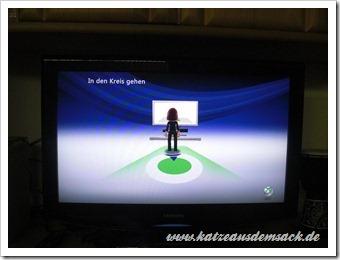 Microsoft Kinect - Testbericht - Xbox 360
