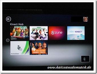 Testbericht und Erfahrungsbericht zu Kinect