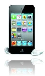 Angebot Apple iPod 4G 8GB - günstigster Preis