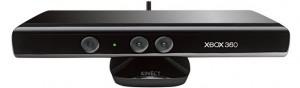 Microsoft Kinect für Xbox 360