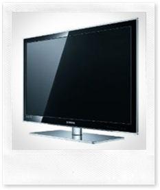 Tests - Samsung UE 46 C 6200