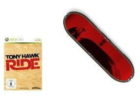 Tony Hawk: Ride - Special Edition für unter 30 €