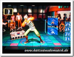 Dance Central für Xbox 360 - Kinect