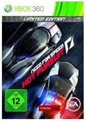 Need for Speed: Hot Pursuit Limited Edition