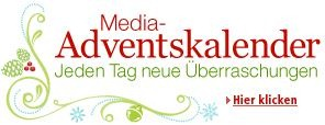 Adventskalender auf amazon.de