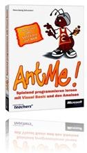 Kostenloses eBook zu Visual Basic - spielend programmieren lernen