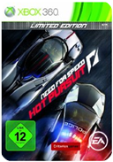 Need for Speed - Hot Pursuit Limited Edtion unter 30 €