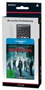 Inception Blu-ray Angbot mit PS3-Fernbedienung