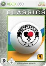 Tischtennis für Xbox 360 - 3,97 €