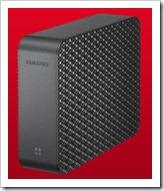 Samsung G3 Station 2 TB (2000GB)