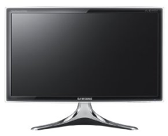 """Samsung SyncMaster BX2450L LED Monitor 24"""" Zoll"""