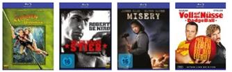 Bluray Filme für unter 10 €