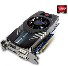 Sapphire ATI Radeon HD6850