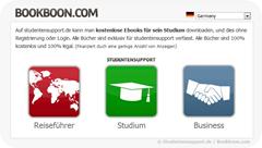 Kostenlose eBooks für Studium, Reisen und Business