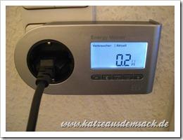 Testbericht ELV Energie Master - Erfahrungsbericht