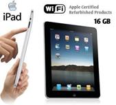 iBood Angebot Apple iPad 16 GB Wifi - ohne UMTS
