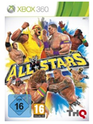 WWE Allstars vorbestellen - WWE SmackDown vs. Raw 2011 gratis