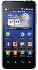 LG P990 Optimus Speed Dual-Core - schnellste Smartphone März 2011