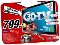 Media Markt - Sparen auf allen Kanälen