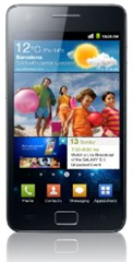 Samsung Galaxy S II/2 Dual-Core Smartphone