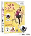 Fitness Spiel für Nintendo Wii mit Kamera