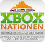 Xbox Live Gold kostenlose - Ostern