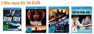 amazon Blu-ray Filme günstiger