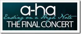 a-ha - MP3 Downloads - Livemitschnitt - Abschiedskonzert Oslo 2010