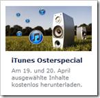 Kostenlose Songs und Videos bei iTunes - o2