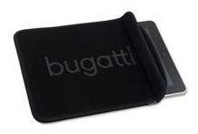 Tasche / Etui / Sleeve für iPad 2 von Bugatti