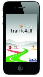 Stau- und Verkehrsinfos per iPhone und iPad