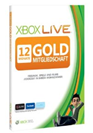 Xbox Live 12 Monate billiger - Blitzangebote amazon.de