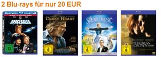 Günstige Blu-ray Filme bei amazon.de