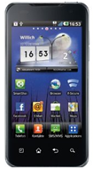 LG Optimus Speed P990 Dual Core Handy - Testbericht