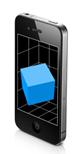 Apple iPhone 4 - iPad 2 - 3D ohne Brille