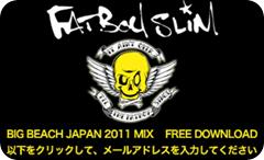 Fatboy Slim MP3s kostenlos gratis