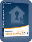 Kostenlose Vollversion von Online-Banking 2011 steganos