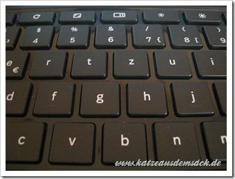 Erfahrungen Samsung Series 5 Chromebook