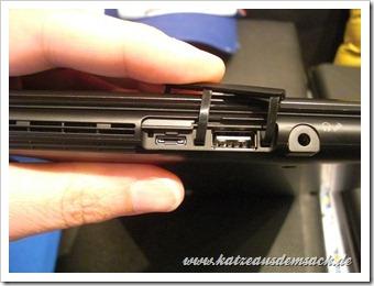 Testbericht Samsung Series 5 Chromebook