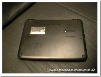 Google Chromebook (Chrome OS) - Samsung XE500C21