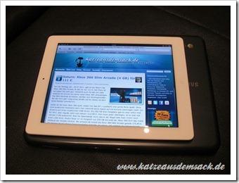Samsung Series 5 - Chromebook - Testbericht