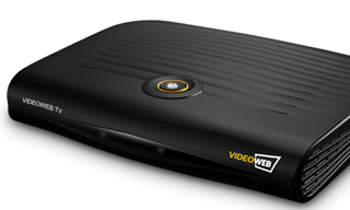 VideoWeb TV - Set-Top-Box