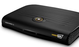 VideoWeb TV - Set-Top-Box